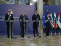 Sırbistan'da ''Dörtlü Balkan Zirvesi''