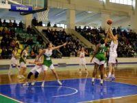 Edremit Bld. Gürespor 74 - 65 Urla Belediyesi