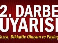 AK PARTİ'ye yakın yazardan Hain Darbe girişimiyle ilgili çok kritik detay! Açıkladıkları şok edecek.