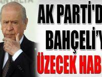 AK Parti'den Bahçeli'nin çağrısına yanıt geldi!