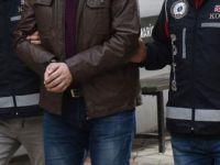 Fetö'nün Tsk Yapılanmasına Operasyon: 22 Gözaltı