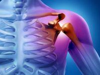 Üşüttüğüm için omzum ağrıyor demeyin! Omuz Ağrısının Arkasındaki hastalık bakınız ne