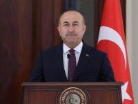 Çavuşoğlu'ndan Almanya - Türkiye Müjdesi