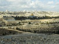 Papa'dan 'Kudüs'ün Statüsüne Saygı' Çağrısı