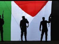 Deaş Hamas'tan Ne İstiyor?