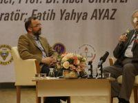 Tarihçi Prof. Dr. Ortaylı: Abd Dış Politikası İyi Dosya Tutar Ve Kalleştir