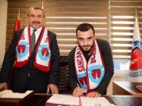 Dünya Şampiyonu Enes Uslu, Sancaktepe ile Sözleşme İmzaladı