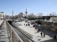 İBB, Tarihi Yarımada Meydanlarını Yeniden Düzenliyor