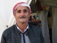 Suriyeli Kürtlerden ABD'nin PYD/PKK'yı Ordulaştırma Çabasına Tepki