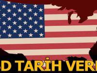 ABD'den Şok Açıklama! Tarih veren ABD 29 Ocak Pazartesi günü...