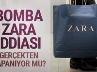 Zara Türkiye'den çekiliyor mu ? Zara'nın sahiplerinden dikkat çeken açıklama