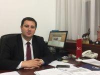 THP lideri Enes İbrahim: Stoltenberg'in Mesajlarını İyi Okumalıyız