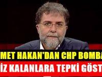 Ahmet Hakan'dan o fotoğrafa sessiz kalanlara sert tepki!