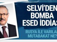 Selvi'den olay Esad iddiası! Rusya ile varılan mutabakat ne?