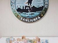 Şanlıurfa'da 470 Bin Liralık Hırsızlık Yapan Zanlılar Yakalandı