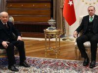 Ankara'yı hareketlendiren gelişme! AK PARTİ ve MHP yine bir ilki gerçekleştirdi!