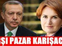 Son seçim anketi sonucunda AK Parti ve İYİ Parti Şaşkınlığı! Abdulkadir Selvi yazdı