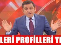 Fatih Portakal'dan AK PARTİ- MHP ittifakına olay yorum