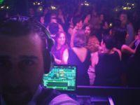 Makedonya Göçmenlerinin Türkiye'de ki Gururu DJ AYKUT GÜZEL adından sıkça söz ettiriyor