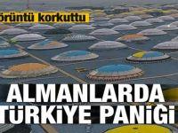 Almanya'yı Türkiye korkusu sardı!