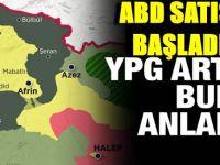 ABD'den büyük satış! Şimdi gerisini YPG Düşünsün
