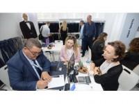 30 Ülkeden 350'ye Yakın İş İnsanı Bursa'ya Geliyor