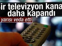 En çok izlenen TV kanalı kapatıldı. Yerine gelen kanal şaşırttı