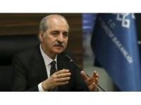 Kültür Ve Turizm Bakanı Kurtulmuş: Zeytin Dalı Harekatı Turizmi Olumsuz Etkilemedi