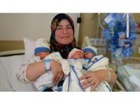 Üçüz Bebeklerine Recep, Tayyip, Erdoğan İsmini Verdiler