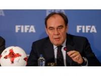 Türkiye Futbol Federasyonu Başkanı Demirören: Milli Ruh Yeniden Yükselecek