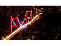 Köprüler Pakistan İçin Işıklandırılacak