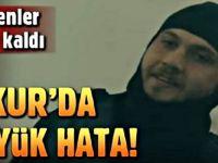Mesut Yar yazdı: Çukur'da ağır unutkanlık