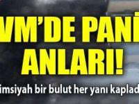 İstanbul'da Dev AVM boşaltıldı!