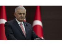 Başbakan Yıldırım'dan Regaip Kandili Mesajı