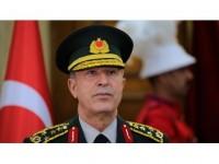 Genelkurmay Başkanı Orgeneral Akar: Temizlenen Yerlerde Halk Evlerine Dönmeye Başladı