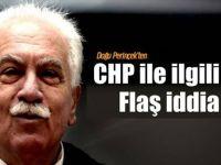 Doğu Perinçek CHP'nin planını ilan etti! Ve Resti Çekti!