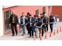 'Çiftlik Bank Benzeri' Firmaya Operasyon: 3 Gözaltı