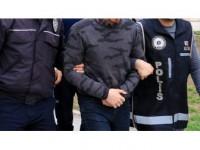 Afyonkarahisar Merkezli 17 İlde Fetö Operasyonu: 35 Gözaltı