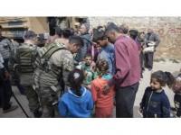 Afrinli Aileler Ypg/pkk Korkusuyla Kaçan Çocuklarına Kavuşmak İstiyor