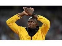 Bolt, Borussia Dortmund İle Antrenmana Çıktı