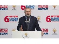'Afrin'de İş Bitmeyecek, Devamı Var'