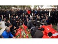 Eskişehirspor, Afrin Şehidinin Vasiyetini Yerine Getirdi