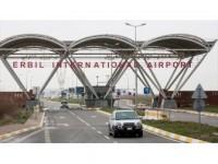 Erbil Havaalanı'na Uygulanan Tahdit Kaldırıldı