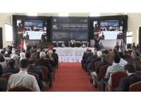 2. Incsos Uluslararası Sosyal Bilimler Kongresi, Kudüs'te Başladı