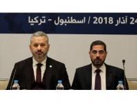 'Filistin Ümmetin Ortak Meselesi Ve Davasıdır'