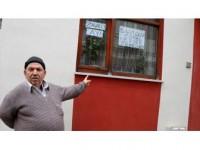 Edirne'de Küs Kardeşlerin Pankartlı Miras Kavgası