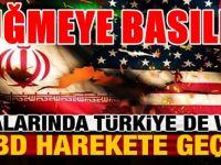 Aralarında Türkiye de var! ABD'den Flaş Girişim..