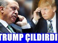 Trump'tan sabaha karşı çok sert Türkiye paylaşımı