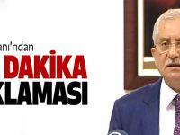 Meral Akşener Liderliğindeki İyi Parti için YSK'dan Son dakika açıklaması