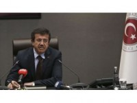 Ekonomi Bakanı Zeybekci: Türkiye'nin Zaman Kaybına Tahammülü Yok